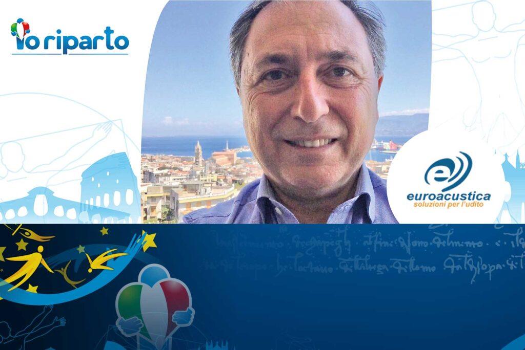 Luigi Bonanno – Euroacustica