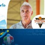 Massimo Antonelli – Tam Tam Basketball